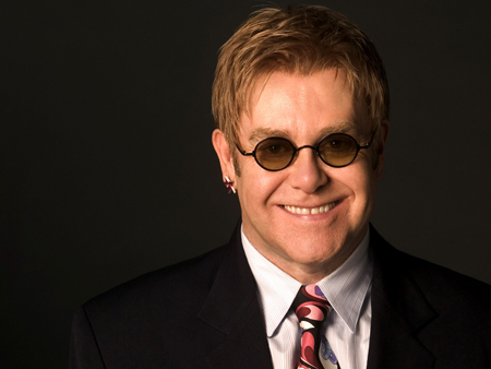 Elton John to perform at Madison Square Garden