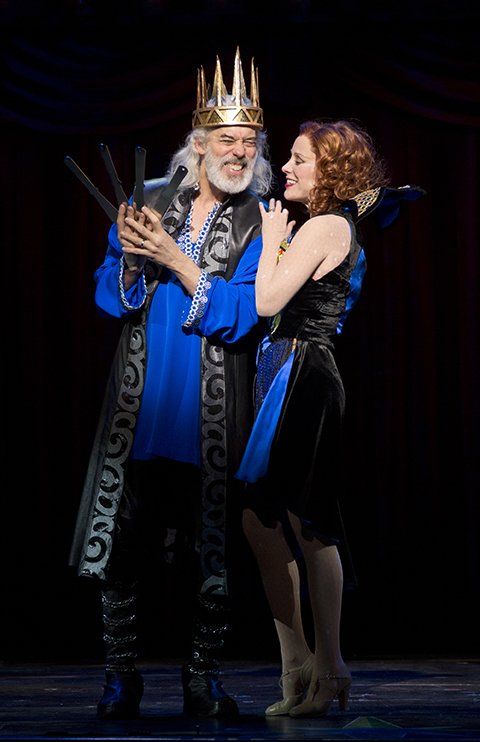 Terrence Mann Actor >> Stars Of Pippin On Broadway Talk Parenting In Real Life