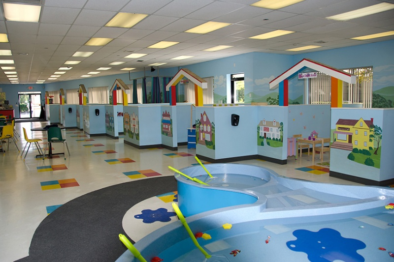 imaginations at play space