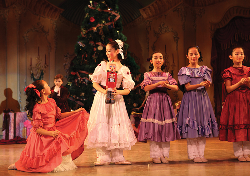 the nutcracker in westchester