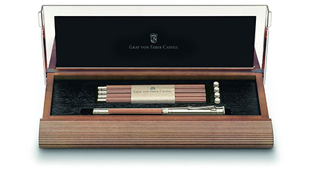 Graf von Faber-Castell pocket pencils