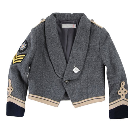 Stella McCartney Lee Jacket