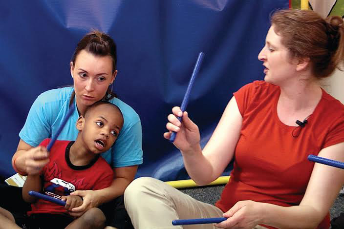 music together program for children with special needs