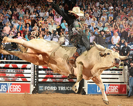 JB Mauney conquers Wipeout for 93 and clinches his first World Championship