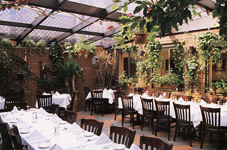 Villa Mosconi Italian Restaurant Greenwich Village Nyc