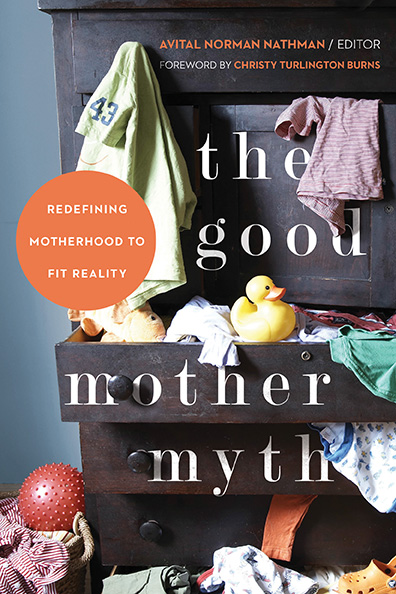 the good mother myth book