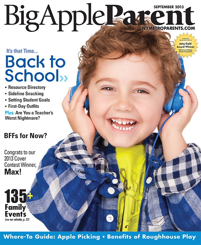 big apple parent magazine september 2013