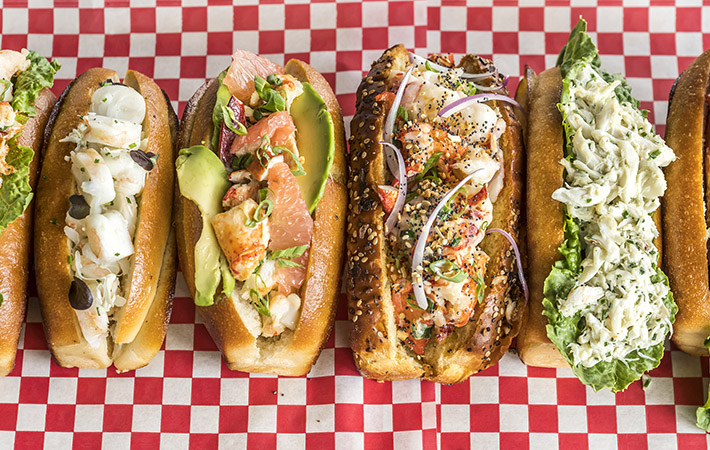 north river lobster rolls