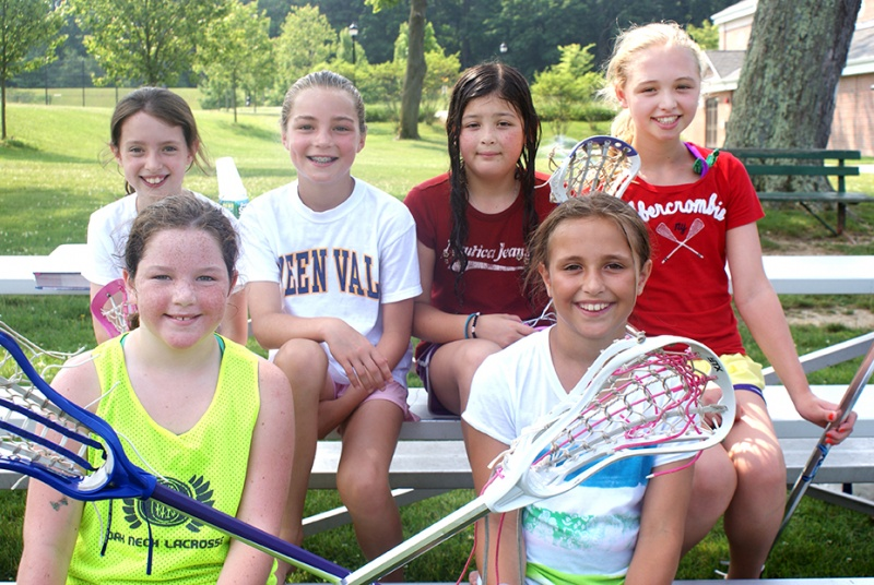 green vale school girls lacrosse