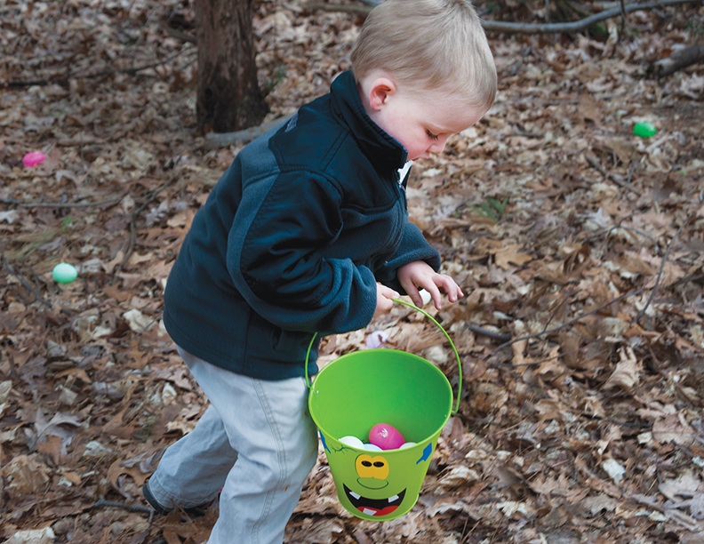 boy-collecting-easter-eggs