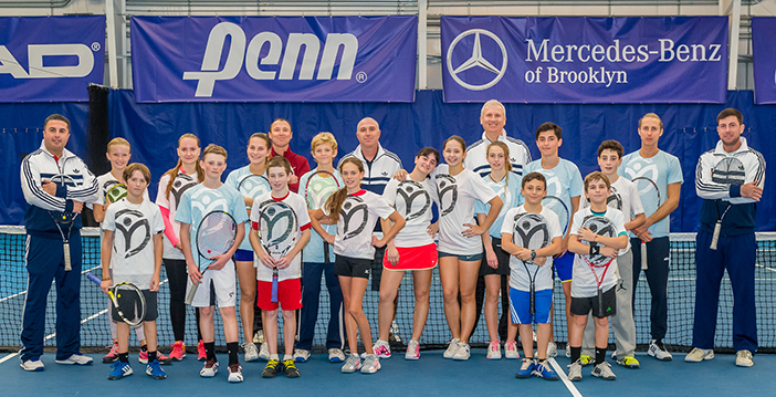 matchpoint kids tennis