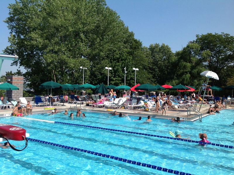 bayview swim club pool
