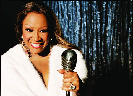 Patti LaBelle in After Midnight on Broadway