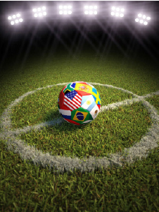 fifa soccer world cup