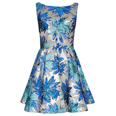 Alice and Olivia cocktail frock