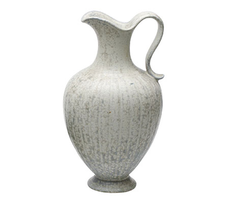 Gunnar Nylund ceramic vase/pitcher