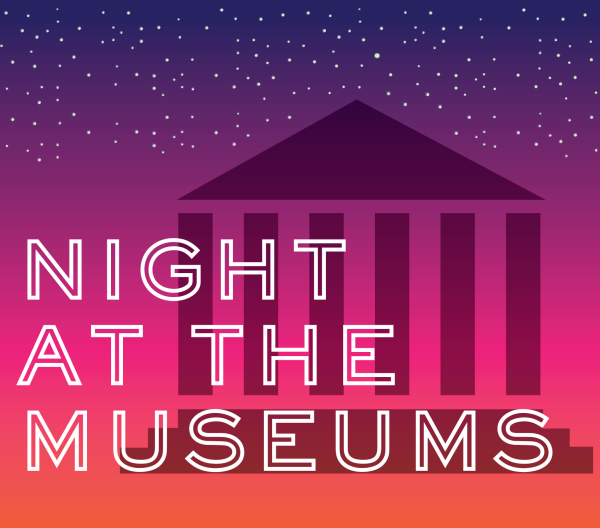 night at the museums nyc 2016