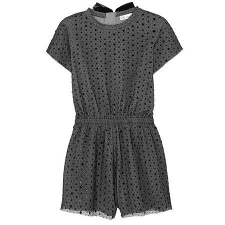 RED Valentino playsuit