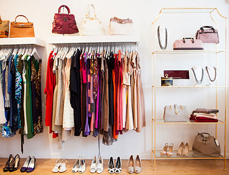 Collette Consignment Hamptons