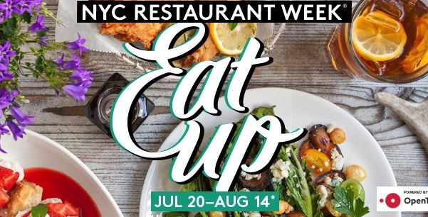 Some Participants In This Summer 39 S Restaurant Week Include