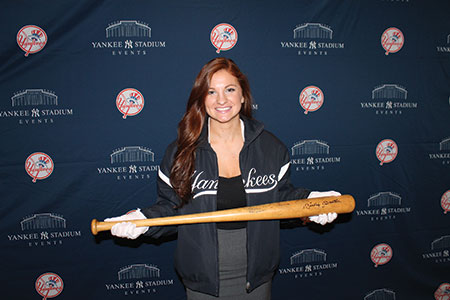 Yankees Hands On History Tour Review