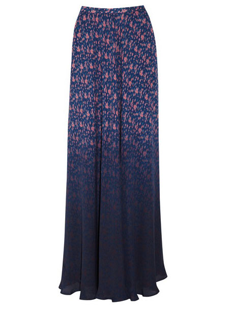Band of Outsiders maxi skirt