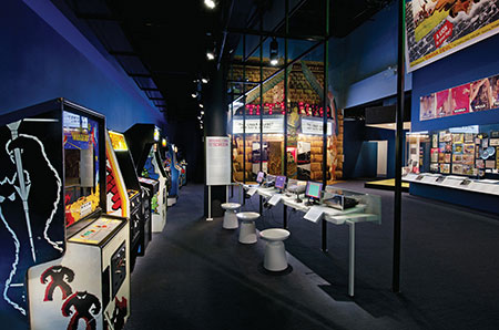 Museum of the Moving Image NYC