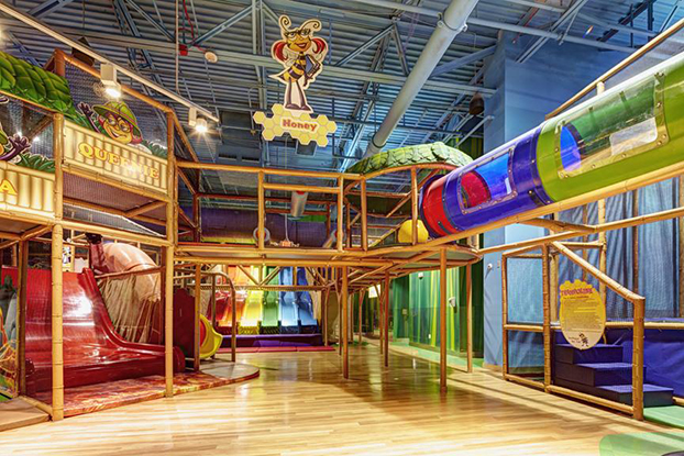 billy beez indoor play space