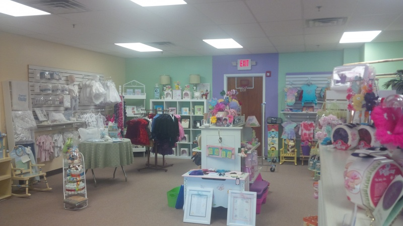 My Sweet Pea children's boutique