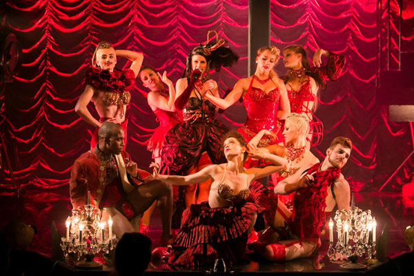 Company XIV Presents World Premiere of <em>Rococo Rouge</em>