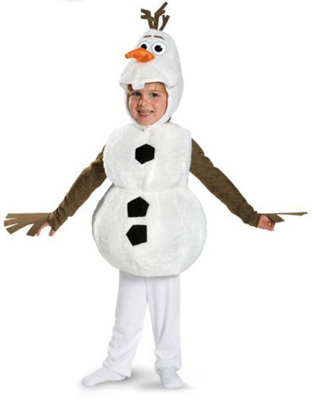 frozen anna costume olaf frozen costume ...  sc 1 st  NY Metro Parents & Spirit Halloween Announces New Costumes 2014 Trends - NYMetroParents