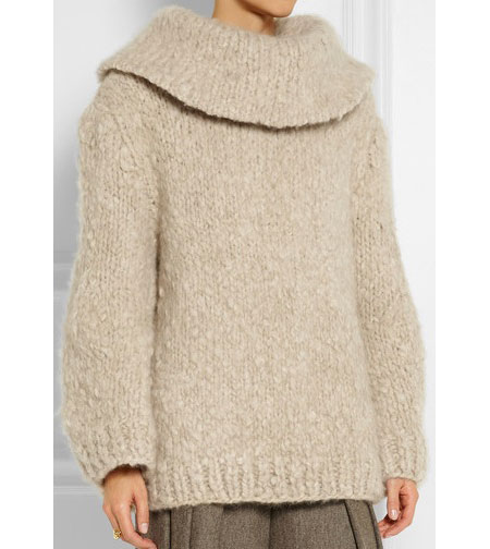 The Row Keeton sweater